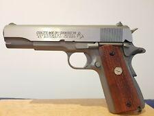 Belle réplique Colt 1911 MKIV de chez KWC GBB airsoft tres bon état CO2