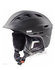 uvex Comanche 2 EDT Ski & Snowboard Helmet 51-55cm Black Mat