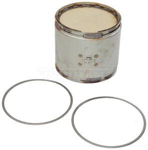Diesel Particulate Filter Dorman 674-2009