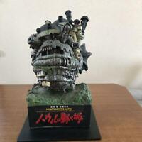 Di Howl Moving Castello Figura Limitata Display Giappone Diorama Studio Ghibli