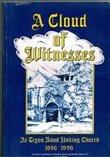 A Cloud of Witnesses At Tryon Road Uniting Church 1896-1996  Geoffrey Stacy