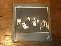 Allman Brothers Band LP in Shrink - Idlewild South - Atco / Capricorn SD 33 342