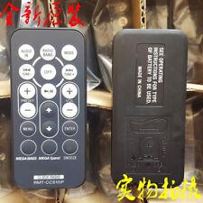 NEW Original Clock Radio Remote RMT-CCS10iP for Sony ICF-CS10IP, ICF-CS10IPB