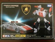 Red Alert MP-14+ SEALED Takara Transformers Masterpiece US SELLER MISB New