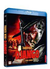 Django (1966) Blu Ray