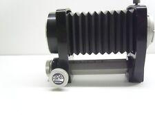 Novoflex Balgengerät bis 110 mm für Minolta MD