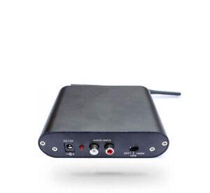 Ox  USA Silent Disco Transmitter