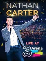 Nathan Carter - Live At 3Arena DVD[Region 2]