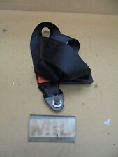 MITSUBISHI SHOGUN PININ 2001-2006 5DOOR REAR CENTRE MIDDLE LAP SEAT BELT M20100T