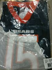 c55a22ae3 15 Brandon Marshall Chicago Bears NFL Team Apparel Jersey Youth XXL 18