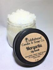 Margarita Lip Scrub| Edible Sugar Lip Scrub| Lip Polish