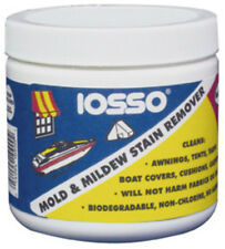 Iosso Marine Products 10900 Mold And Mildew Stain Remover - 12 oz Jar