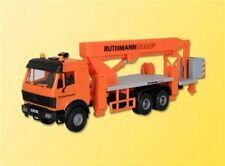 Kibri 15008 MB with Ruthmann Cherry Picker, Kit, H0