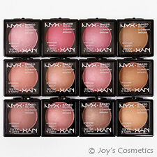 "1 NYX Baked Blush - BBL  ""Pick Your 1 Color""    *Joy's cosmetics*"