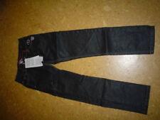 WI 10/11- Kanz SON´S & Hija ´S Pantalón, negro 134-170