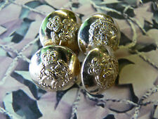 Royal Army Dental Corps Army Buttons Small RADC