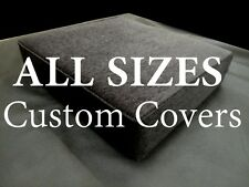 Foam Cushion Replacement Sofa Seat COVER ONLY All Sizes Top Quality