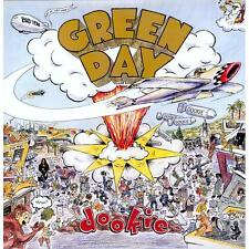 GREEN DAY - Dookie (Vinyl LP, Apr-2009, Reprise) - NEW / SEALED