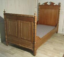 Pine Victorian Antique Beds