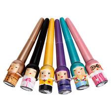 Hot Doll Eyeliner Liquid Eye Liner Pen Pencil Make Up Cosmetic Waterproof Black