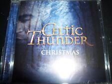Celtic Thunder – Christmas CD – New (Not Sealed)