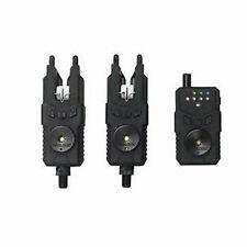 Prologic SMX Custom Black Blue WTS 2+1 Alarm Set *Limited Edition*