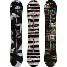 Snowboards Burton