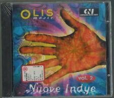 Olis CD Neuf Indyand Vol.2 Agricantus Ambush