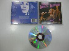 AMALIA RODRIGUES CD SPANISH FADO ES... 1990