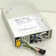 Astec Mvp 1200w Modular Dc Power Supply 2 Outputs 54v 148a And 24v 85a Mp1 3x