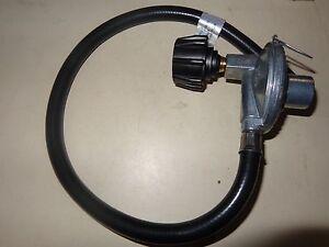 brinkman propane regulator hose 812-7224-s