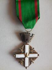 croce da cavaliere al merito della repubblica italiana