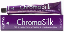 Pravana ChromaSilk 3 oz Hair Color - Choose a Shade!