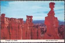 (rk3) Bryce Canyon National Park: Temple of Osiris