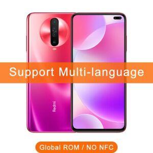 Original 6.67'' Xiaomi Redmi K30 4G Cellphone 8GB 128GB 4500mAh Snapdragon 730G
