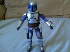 S.H.Figuarts: Star Wars Jango Fett Figure Loose