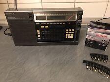 Sony ICF -2001D  Weltempfänger, Radio