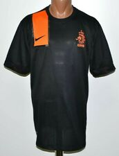Netherlands Official Soccer Away Jersey 2012/13 Nike Large 5/5