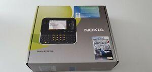 Nokia Surge 6790  - Black (Unlocked) Mobile Phone Sealed