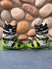 Lange RX 130 LV 25.5 Ski Boot
