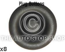 Fasteners Plug Buttons 21,5 A 23,5 MM Audi A4/A4 Allroad Part No 10317au 8PK