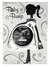 Baby Bump Pregnancy Ultrasound Photo Frame - Great Maternity Mum / Newborn Gift