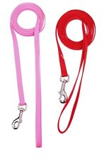 Chicken Leash for chicken duck & geese  - 4' or 6' Award winner - 5 colors