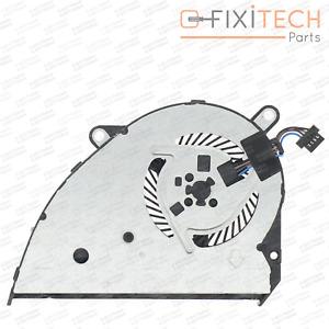 HP Pavilion 14-CE0501NA 14-CE0501SA Compatible Laptop CPU Cooling Fan