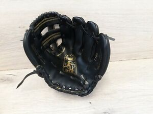 Official T-Ball USA Glove T100 Handcrafted Flex wedge 9-1/2 inch 07216 Black
