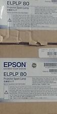 Epson ELPLP80 Ersatzlampe Für:EB-595Wi, EB-585Wi, EB-585W, EB-580, EB-1430Wi, EB
