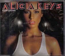 Alicia Keys-Superwoman Promo cd single