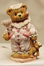 Cherished Teddies – JilLY – Wont You Be My Sweetheart? – 156477 – NIB – 1995