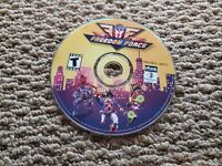 Freedom Force (PC, 2002) Disc Only