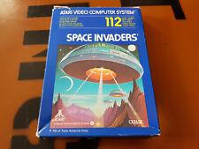 # Atari 2600 - Space Invaders mit OVP ##
